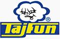 Tajfun - logo